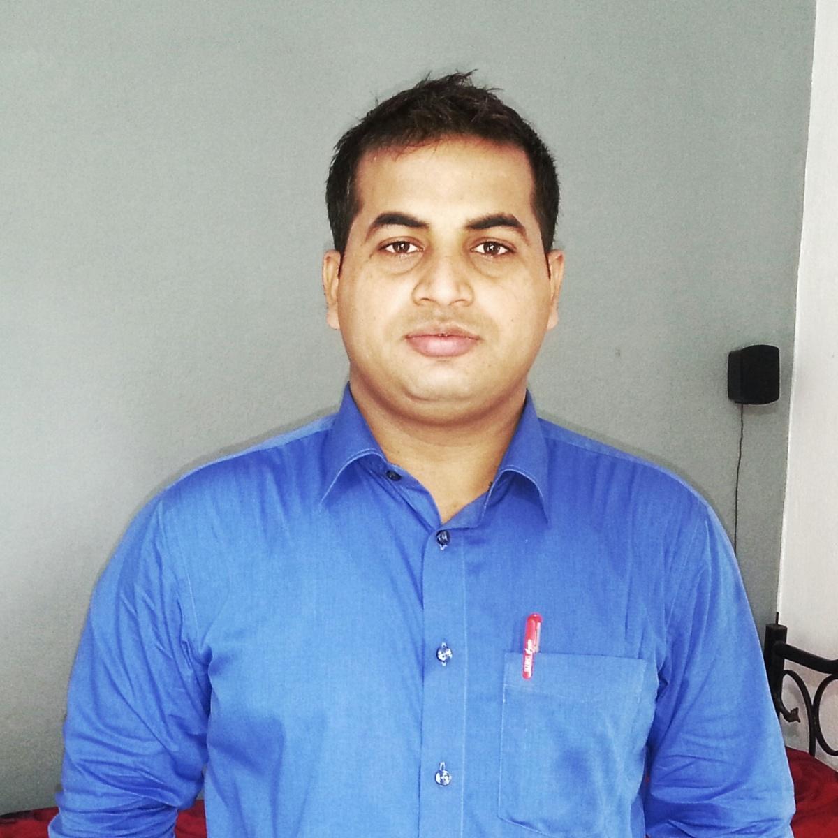 Shashi Kumar Aansoo