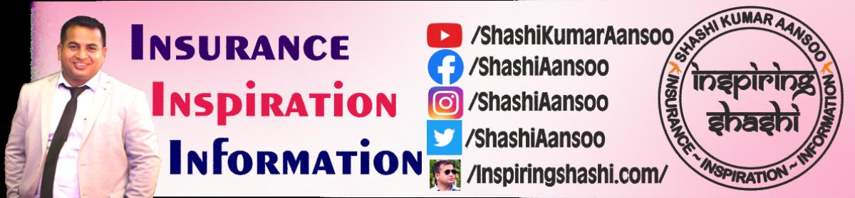 Inspiring Shashi